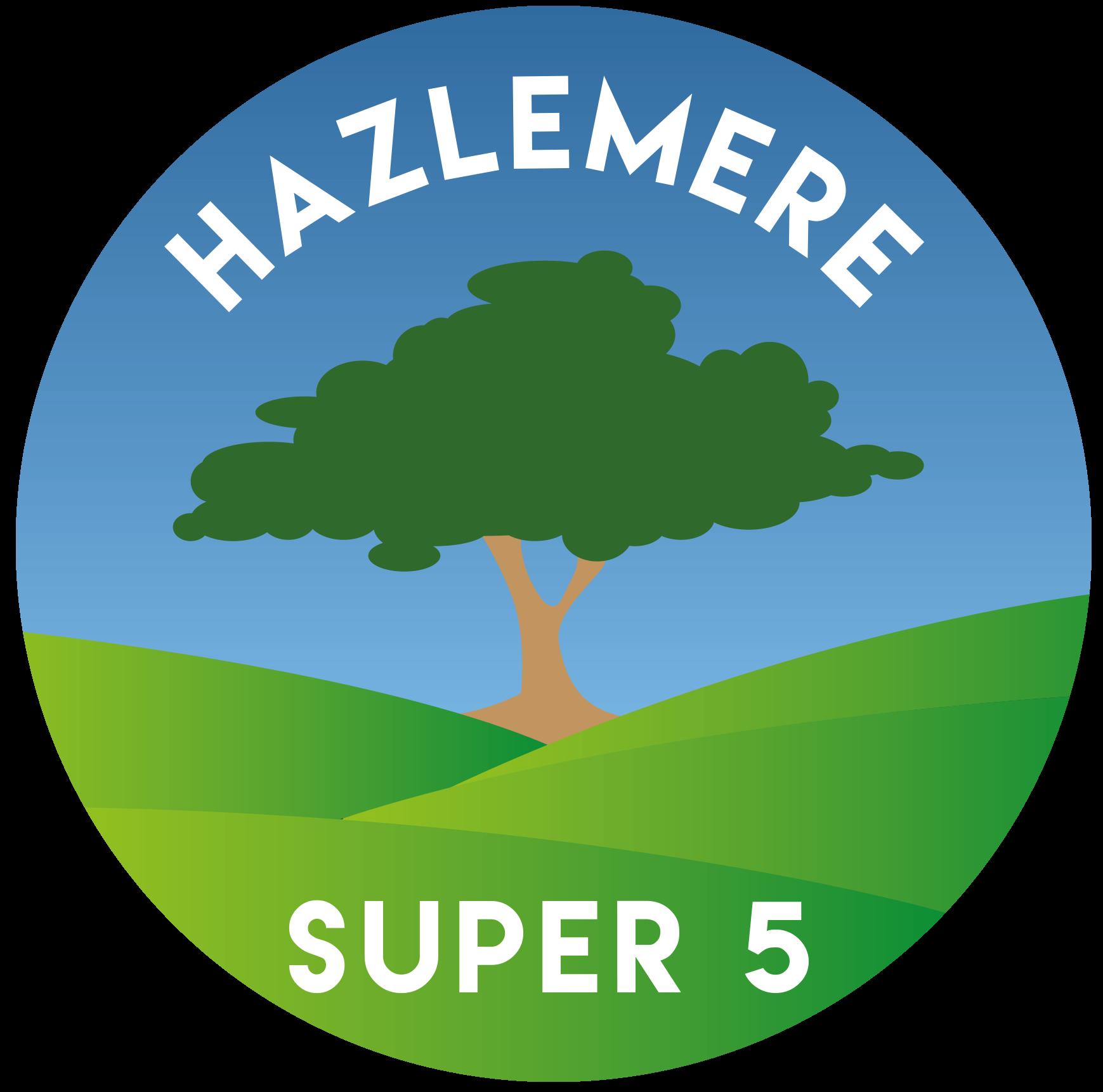 HazlemereSuper5